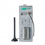 ioLogik 1300 -  - Cellular remote I/O with 8 digital Inputs, 8 configurable DIOs