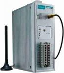 iologik 2500 - Intelligente Ethernet Remote I/O Bausteine mit Click&Go Plus Logic