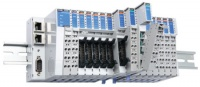 ioLogik E4200 High-Density modular I/O-System with active Ethernet network adaptor