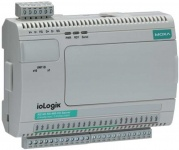 ioLogik R2140 - RS-485 remote I/O with 8 analog inputs and 2 analog outputs