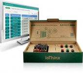 ioThinx SK-4510 Series - starter kit for IIoT applications