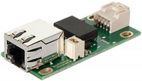 microEPI - Compact Ethernet Power Injector supports PoE+ power up to 30W
