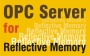 OPC Server Software for GE Reflective Memory Boards